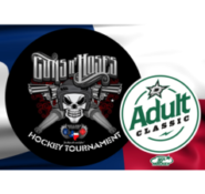 Guns N' Hoses USA Hockey Adult Classic