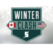 Winter Clash Silver Stick®